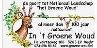 In 't Groene Woud